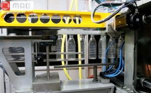 خط تولید شیر پاستوریزه