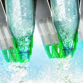 bottle-washing-machinery