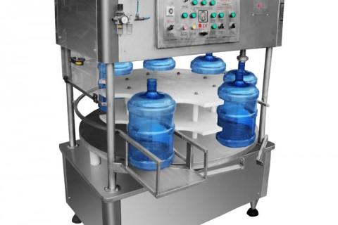 پرکن 20 لیتری آب توان صنعت