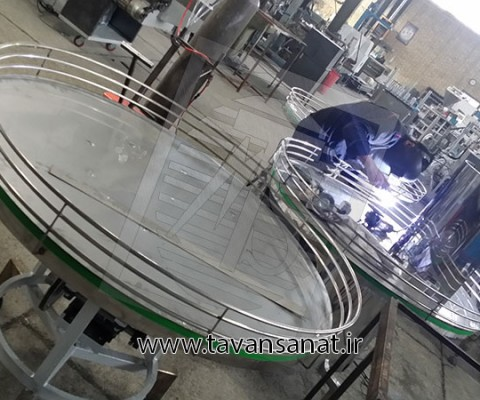 کارخانه توان صنعت