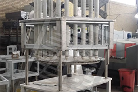 کارخانه توان صنعت مشهد