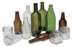 پرکن ظروف شیشه ای