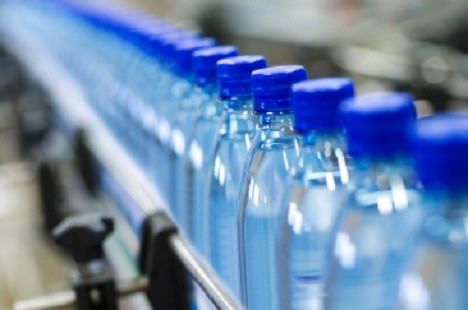 نخوه تولیذ آب معدنی