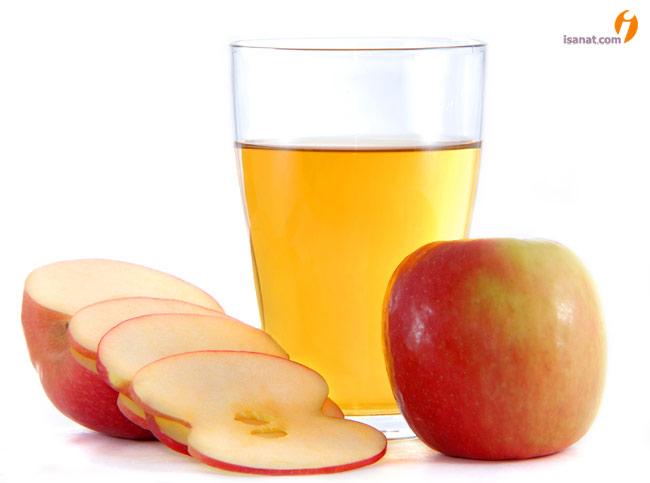تهیه آب میوه