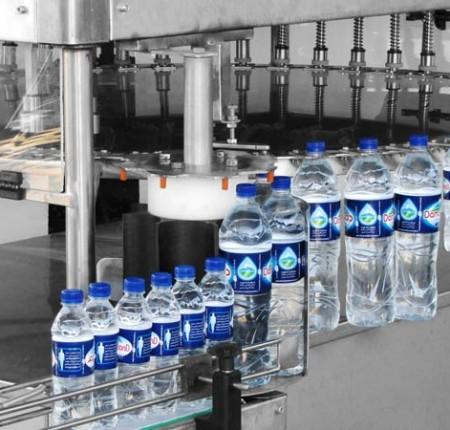 دانلود راهنمای صنایع آب معدنی