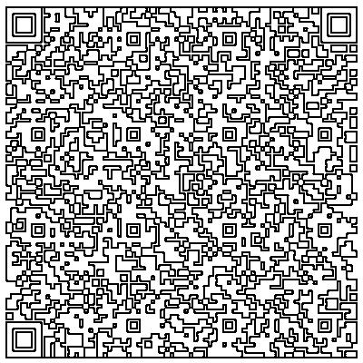 Tavansanat QR Code